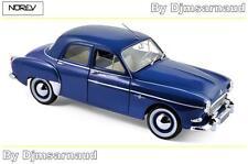 PROMO Renault Frégate de 1959 Capri Blue NOREV - NO 185280 - Echelle 1/18