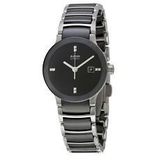 Rado Centrix Ceramic Ladies Watch R30942702