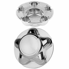 "High Qaulity Replacement for 1997-2004 F150 Center Hub Cap Chrome 7"" Cap"