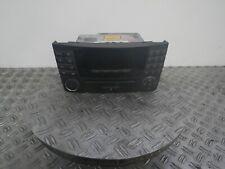 497518 CD-Radio ohne Code Mercedes-Benz E-Klasse (W211) E 270 CDI