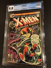 Uncanny X-Men #99 CGC 9.0 MARVEL COMICS 1ST APP BLACK TOM CASSIDY SENTINELS
