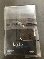 Kindle Paper White Leather Cover