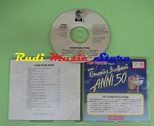 CD ROMANTICI SCATENATI 50 57B PLEASE compilation 1994 JAMES BROWN CLOVERS (C27*)