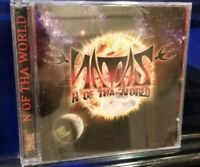 Natas - N of the World CD esham mastamind tnt insane clown posse zug izland rlp
