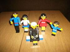 Lego - Familie Nr. 200 von 1974