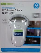 GE Rechargeable Power Failure LED Night Light