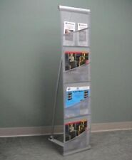 Reveal Pro 1 Literature stand for brochures