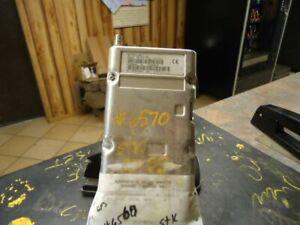 Chassis ECM Communication Telematics Transceiver Fits 00-02 GRAND PRIX 23807