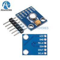 MS5540-CM Micro Digital Pressure Sensor 100M Water Depth Waterproof Module SPI
