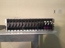 Emc 110-140-402B Storage Processor Dva-Vnx-Spa mcb4e1hggaxp st3300657ss