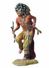 Black Hawk Far West Indians Indian Dancer FW212 Painted Metal Figure Custer