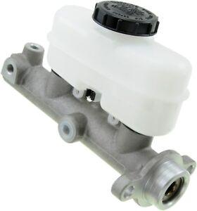 New Master Brake Cylinder MC390398 Parts Master