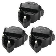 3x Ignition Coil Pack For Holden Commodore Calais VN VP VR VS VT VX VY V2 3.8L