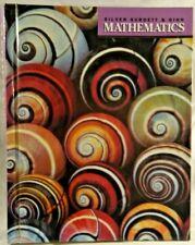 Mathematics Exploring Your World 1992 Hardcover