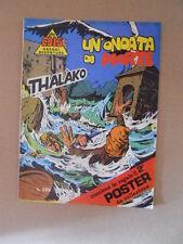 Albo EDIS Grandi Avventure n°3 1973 THALAKO  [G731] BUONO