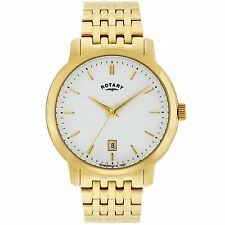 Rotary Gents Sloane Dress Watch GB02462/01 RRP £139.00 Our Price £110.95