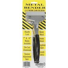 Amerimax Metal Bender Pliers