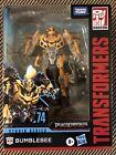 Transformers Studio Series 74 BUMBLEBEE Deluxe Class 6\