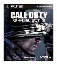 Call of Duty: Ghosts Pre Owned for  Playstation 3 PS3