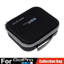 Waterproof Travel Storage Collection Bag Case For Gopro Hero 5 4 3+ NEUS