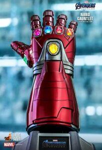 Hot Toys - Nano Gauntlet - Avengers - Endgame - Life Size - LMS007 - NEW