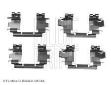 Blue Print Brake Pad Accessory Fitting Kit ADH248601 - 5 YEAR WARRANTY