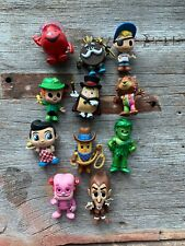 Funko AD Icons Mystery Mini Lot of 11 Figures with Chase Fruit Brute1/72