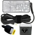 Genuine Original Lenovo ADLX45NLC3A 20V 2.25A 45W Power Adapter Charger + Cable