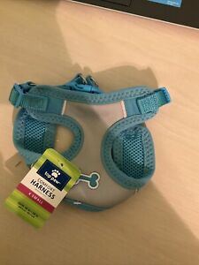 NWT Top Paw Comfort Harness X Small 16-18 In 3157