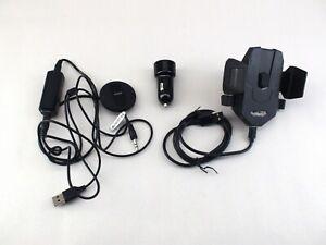 Spigen SteadiBoost X35W Wireless Car Charger W/ AirVent  | 5W 7.5W 10W | Black |