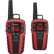 Uniden SX3272CKHS Two-Way Radios With Charging Kit And Headsets