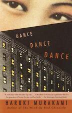 Dance Dance Dance by Haruki Murakami