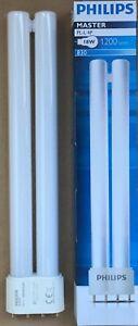 Philips 18W 4 pin Warm White 830 Dulux-L, Biax-L, PLL and Lynx-L