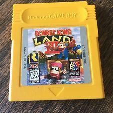 Donkey Kong Land 3 (No Case) Nintendo Gameboy