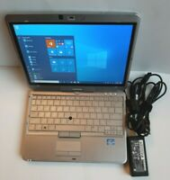 "HP EliteBook 2760p Laptop /Tablet i5 2.5 Ghz 12.1"" 240GB SSD, 6GB RAM, Win10 PRO"