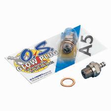 HPI Glühkerze mittel R3 1502 Mittelwarme Kerze für Motoren mit 2.11 bis 3.5 ccm