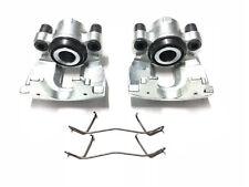 2x Rear Brake Calipers Fits Volvo S60 S80 V70 XC70 2.4 2.5 3.0 RT204L+RVO