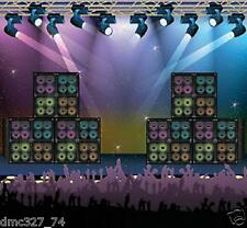 ROCK STAR 80s Party Decoration Wall Mural ROCK CONCERT BACKDROP Photo Prop