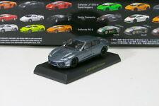 Lamborghini Estoque GR 1/64 Kyosho Minicar Collection 4 2012 Japan Limited
