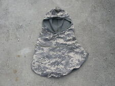 US MILITARY SURPLUS ARMY ACU COLD WEATHER BALACLAVA COMBAT VEHICLE HOOD