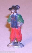 Figurine publicitaire MOKAREX 1953 : Mousquetaire  Personnage HISTOIRE de FRANCE