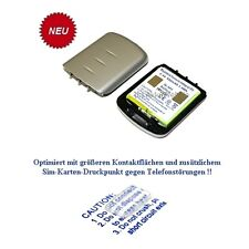 Telefon-Ersatz-Akku Avaya Tenovis Integral D3 Mobile Accu 4999136031 4999112301
