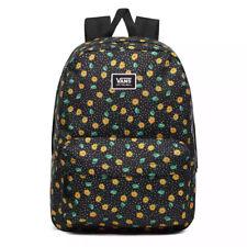 Brand New Vans Realm Backpack Polka Ditsy