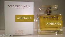 PROFUMO YODEYMA ADRIANA DONNA Eau de Parfum 100ml. a MILANO