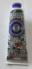 L'Occitane x OMY 5% Shea Butter Whipped Hand Cream Violet Fragrance 30ml