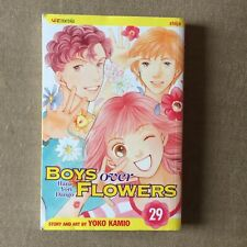 Boys Over Flowers Volume 29 by Yoko Kamio English Manga