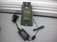 Symbol N410 Pocket PC Scanner w/Charger Base