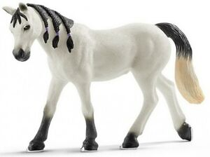 Schleich 13908 Arabian Mare 4 11/16in Series Pferdewelt Novelty 2020