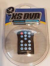 XS DVD Remote Control For Playstation 2 PS2 Slimline ONLY New Sealed Joytech
