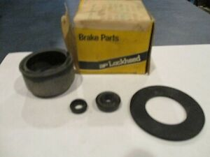 LOCKHEED BRAKE & CLUTCH MASTER CYL. KIT, A.H. 3000 MK2, SUNBEAM IMP, HERALD,TR10